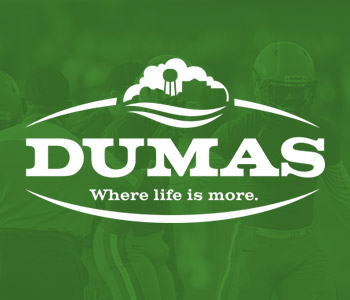 Two Employment positions available with the City of Dumas.