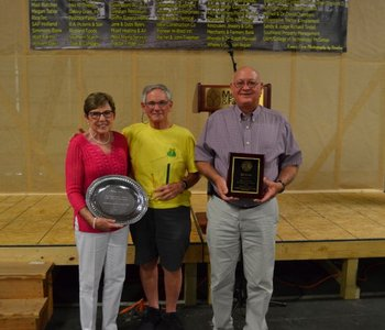 Lions Club Man and Woman of the Year Pictures