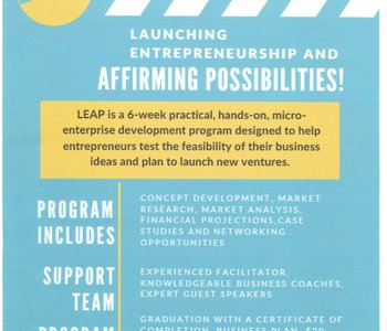LEAP Program comes to Dumas in Spring 2018